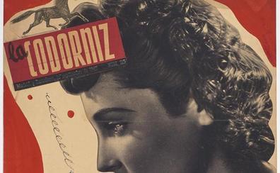 'La Codorniz' anida en el Reina Sofía