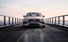 El primer Volvo norteamericano