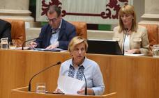 PP y PSOE rechazan la enmienda de Podemos y Cs para modificar la ley de creación de la ADER
