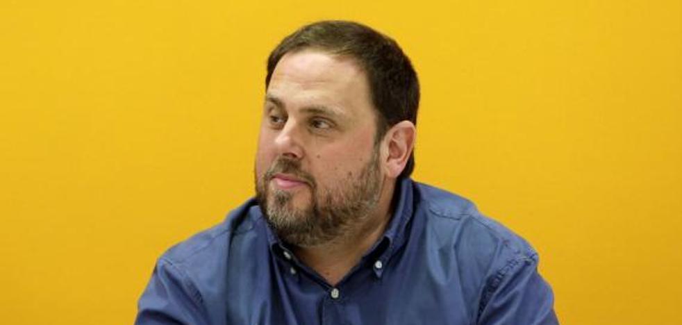 Junqueras, los Jordis y Forcadell ingresarán en la cárcel más cómoda de Cataluña