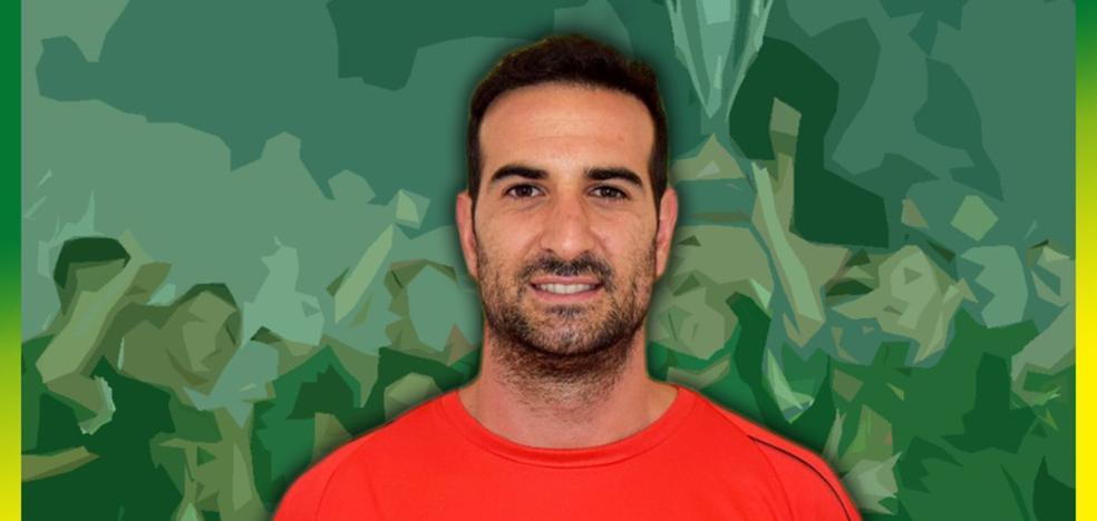 Toño Ramírez vuelve al Larnaca chipriota