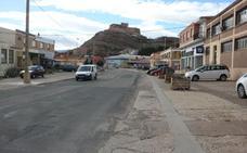 La mejora del acceso norte a Arnedo se ejecutará durante el año próximo