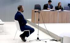 La Audiencia ordena el ingreso en prisión del abusador de Arrúbal por riesgo de fuga