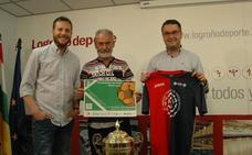 Seis equipos acuden al Memorial de Fútbol Outdoor Ernest Lluch en Logroño