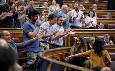 Sánchez renueva los cargos de RTVE con el apoyo de Podemos, PNV y los secesionistas