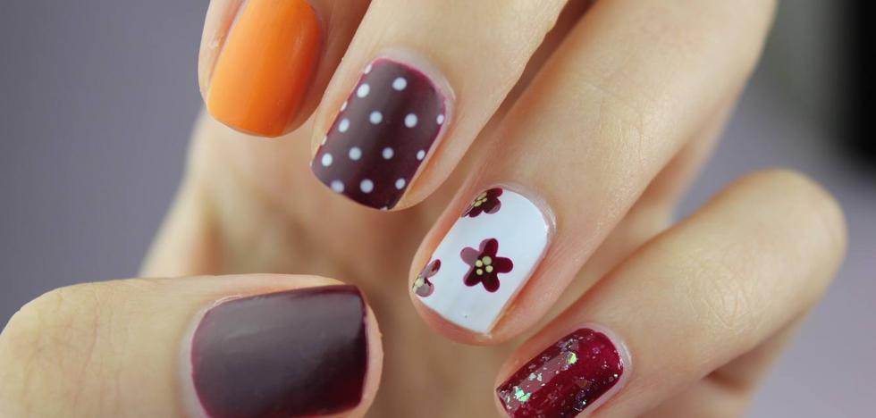 La manicura perfecta del verano