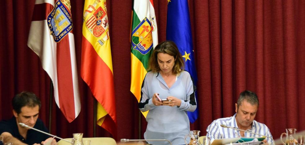 Logroño quiere el trazado más al norte para unir con Miranda por alta velocidad