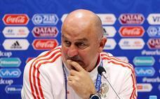 Cherchésov: «No podemos caer en la euforia»
