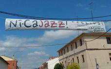 El jazz invade todos los rincones en Alcanadre