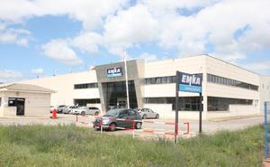 El grupo alemán Emka invertirá 5 millones en la ampliación de su planta de Arnedo