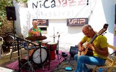 El jazz de primer nivel conquista al público en Alcanadre