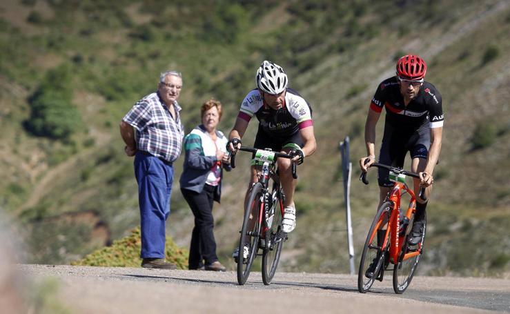 La Rioja cicloturista, en imágenes