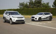 Los nuevos coches ya se 'hablan'