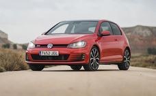 El Golf, el coche más vendido en Europa en mayo