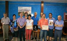 Exfilrioja concluye con la entrega de premios