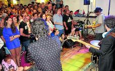 La música brilla en Laguna con Primer