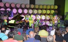 El festival Nicajazz se despidió ayer con la fusión de la música y el vino