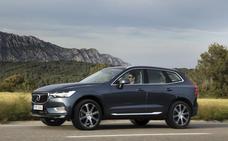 Volvo cierra un semestre de récord