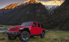 Cinco millones de Jeep vendidos