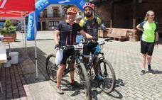 Máster en ciclismo todo terreno en Valgañón