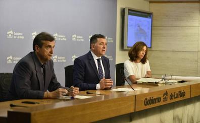 El Gobierno aprueba inicialmente la nueva norma para regular el suelo no urbanizable en La Rioja