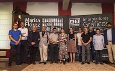 Marisa Flórez: «Si volviera a empezar también sería fotoperiodista»
