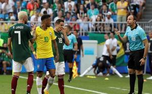 Mateu Lahoz se despide del Mundial