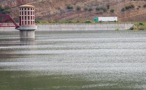 Los embalses riojanos del Ebro están a más del 90 % tras perder más de dos hectómetros