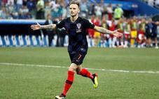 Rakitic, de sufrir con los penaltis a entrar en la leyenda del Mundial