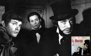 Verano de cine proyecta 'El rostro de Bergman'