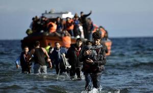 El Parlamento de La Rioja aporta 3.000 euros para la infancia y para los refugiados de Siria