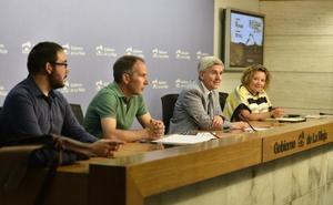 La escenificación de la Carta Fundacional del Pan y Queso renueva sus técnicas audiovisuales