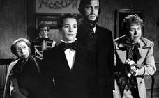 'El rostro' de Bergman, en la Filmoteca
