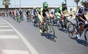 Sheyla Gutiérrez pierde el maillot de la montaña en la cuarta etapa del Giro Rosa