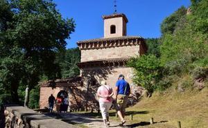 Un documental de la RAI 3 reflejará la riqueza turística de La Rioja