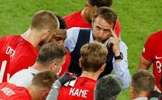 Vuelve el peligro inglés a balón parado