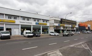 Cs propone a las empresas afectadas por los PERIs la permuta de terreno por Las Cañas