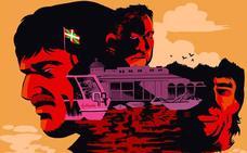 Un psicópata en la costa azul (III)