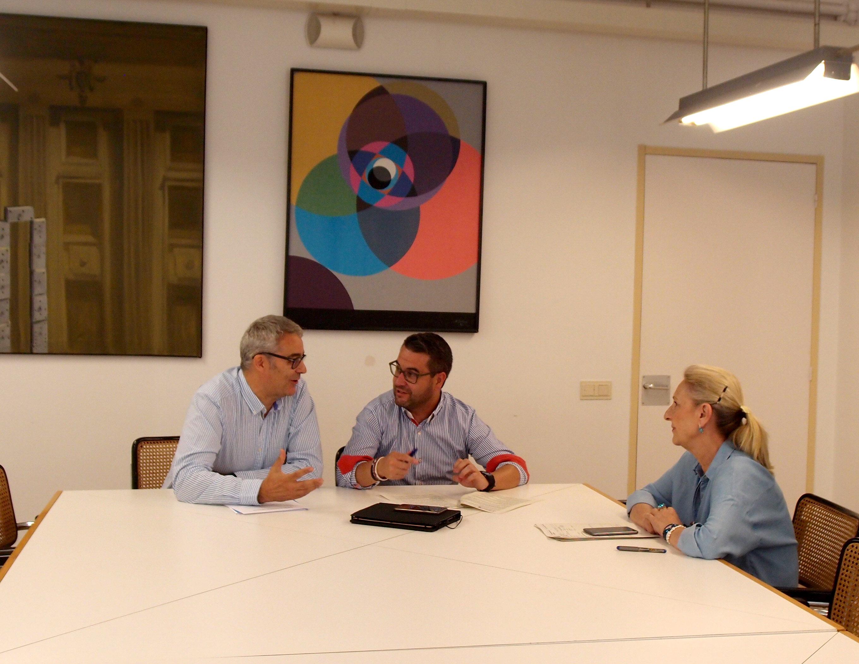 Logroño aporta 10.000 euros a UNICEF para cubrir necesidades básicas en Guatemala