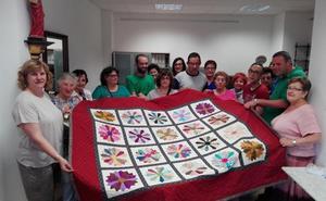 Las mujeres de Haro entregan 2.500 EUROS a Asprodema