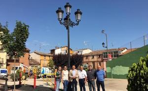Luz nueva para Cárdenas