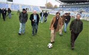 Detenido el exalcalde de Puertollano por presuntas irregularidades en las obras del campo de fútbol