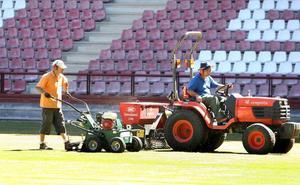 San Martín cree que el Ayuntamiento ha perjudicado a los equipos de Logroño