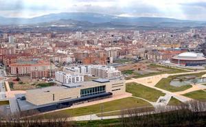 C's critica que el Plan de Ordenación Urbana de Logroño continúa paralizado
