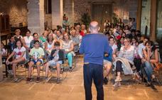 Los ensayos de 'Los Milagros del Santo', que este año eliminará su escenario, empiezan el lunes