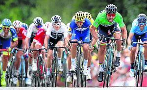 Valverde asoma ante Sagan