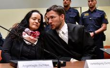 Cadena perpetua por asesinar en Alemania a inmigrantes
