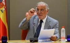 El director de la DGT anuncia la actualización del carné por puntos