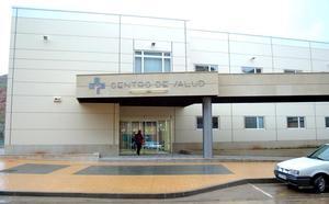 La consejera de Salud considera que no es necesaria otra ambulancia en Nájera