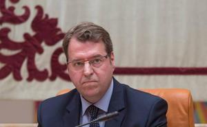 C's acusa al PP de retener la ley de reforma del Estatuto de Autonomía tras pactarla